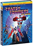 Transformers: The Movie : 30th Anniversary Edition [ Blu-ray/DVD Combo]