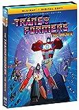 Transformers: The Movie (30th Anniversary Edition) [Blu-ray]