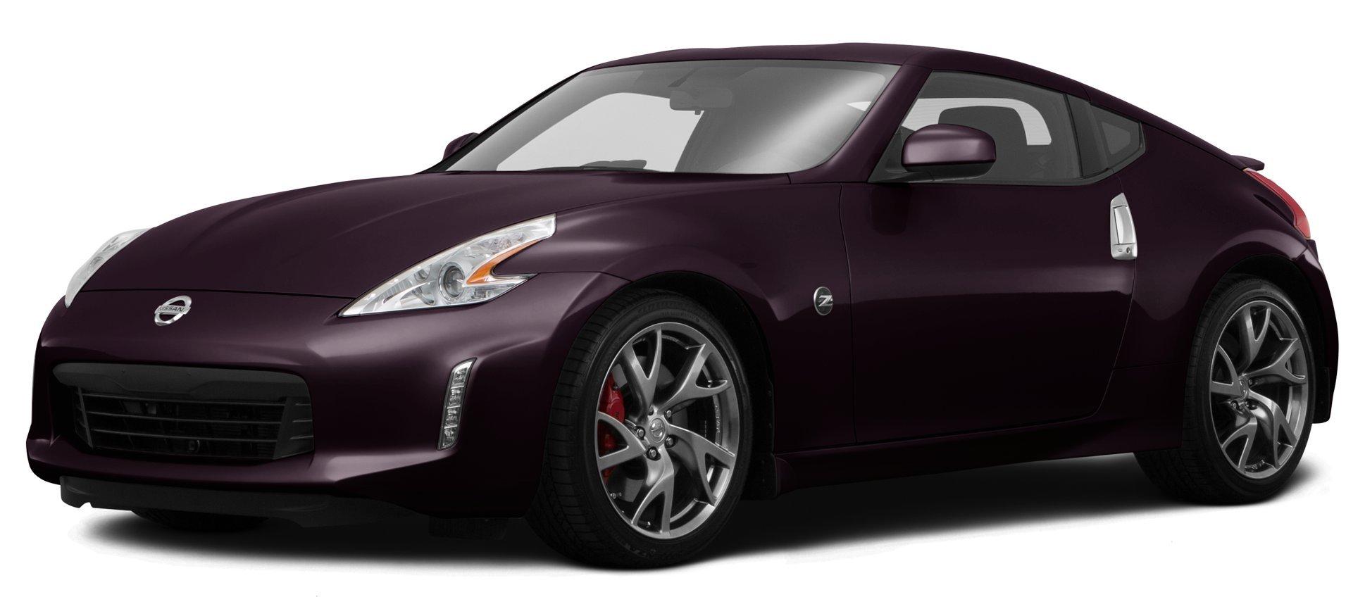 Amazon Com 2015 Nissan 370z Reviews Images And Specs Vehicles