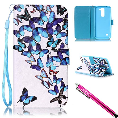 Firefish Kickstand Magnetic including Stylus Butterflies product image