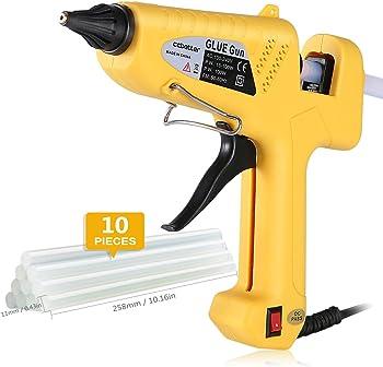 CCbetter 100W Hot Melt Glue Gun