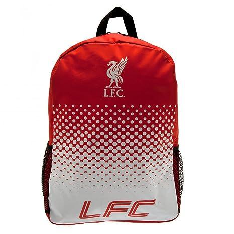 Liverpool FC mochila escolar Bolsa de deporte Premier Bag ZAINO Backpack Fútbol