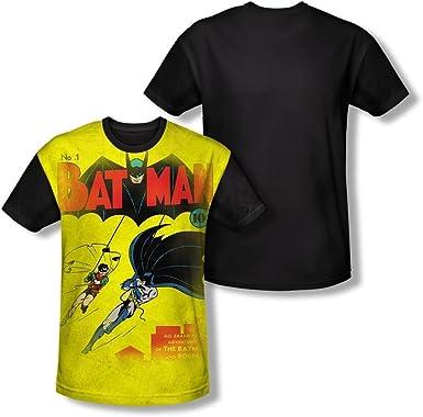 Batman Batman One Youth T-Shirt