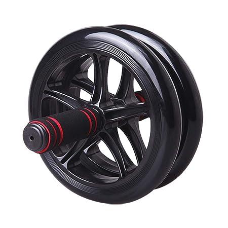 Shop-8 AB Roller Wheel- Rueda De Rodillo AB Grande: Esta ...