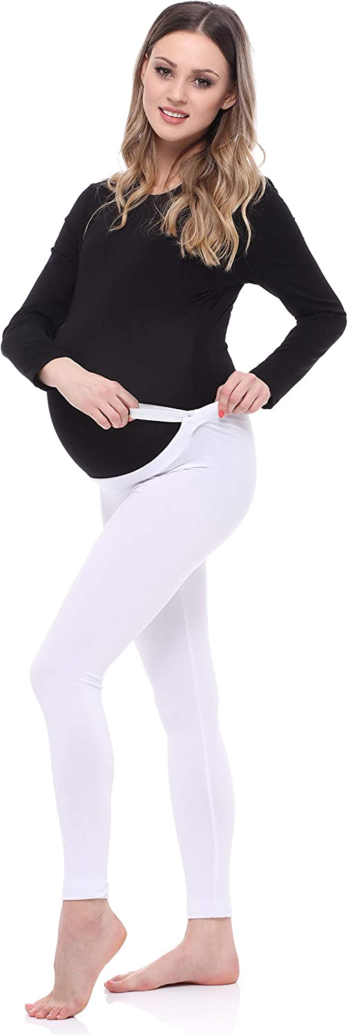 Be Mammy Leggings Premaman Lunghi BE20-253