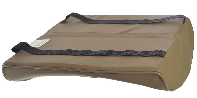 Amazon.com: Majic - Cojín ortopédico para asiento de cuña ...