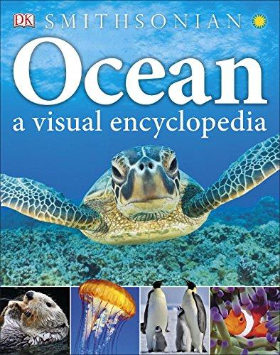 Ocean Visual Encyclopedia DK