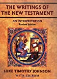 The Writings of the New Testament, Luke Timothy Johnson, 080063439X