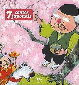 7 contes japonais : Edition bilingue français-japonais