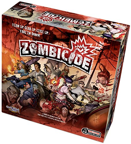 Zombicide-Base-Game
