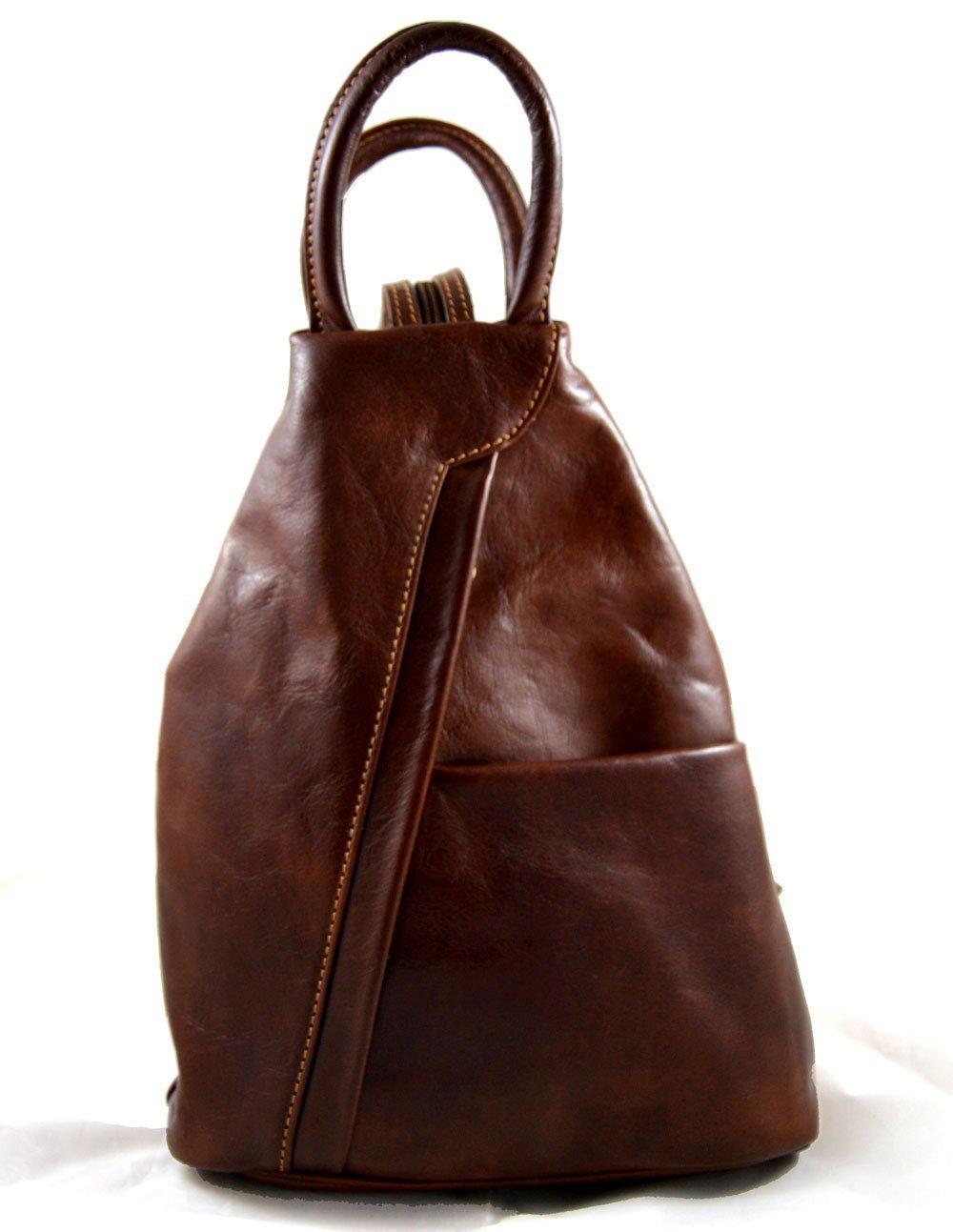 Sac à dos bandoulière en cuir sac homme sac femme sac homme à bandoulière  sac hobo 3151f18eafa5