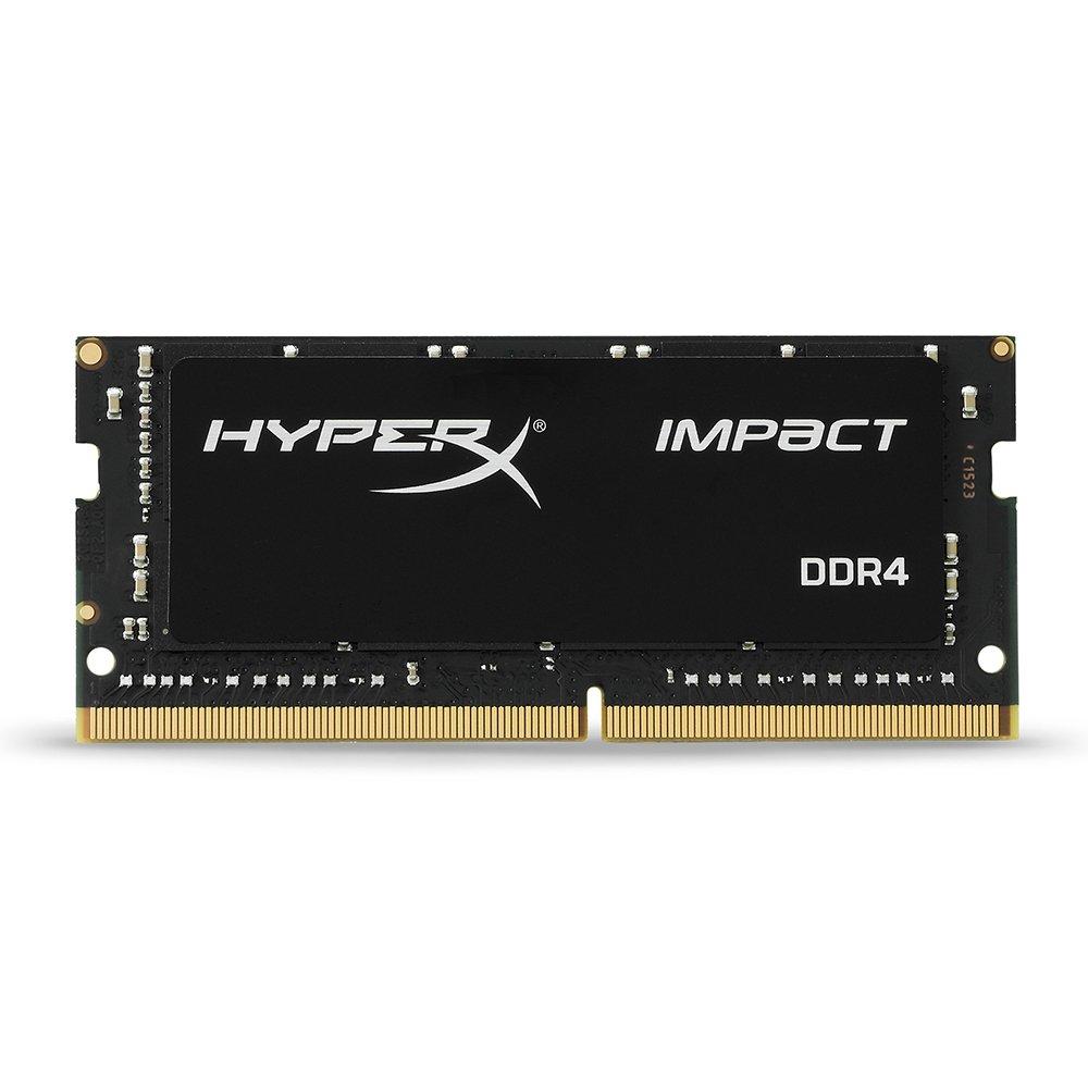 最も信頼できる キングストン Kingston ノート用 オーバークロック PC Kingston 永久保証 メモリ DDR4 2400(PC4-19200) 8GBx2枚 8GBx2枚 HyperX Impact Non-ECC SODIMM HX424S14IBK2/16 永久保証 B01BNJL8K2 16GBx1 16GBx1, ブレスエアー専門店 爽快潔Living:34119268 --- arianechie.dominiotemporario.com