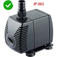 Aquatic fish product aquarium pump accessories water pump motor electric submersible SUNSUN submersible pump JP-062