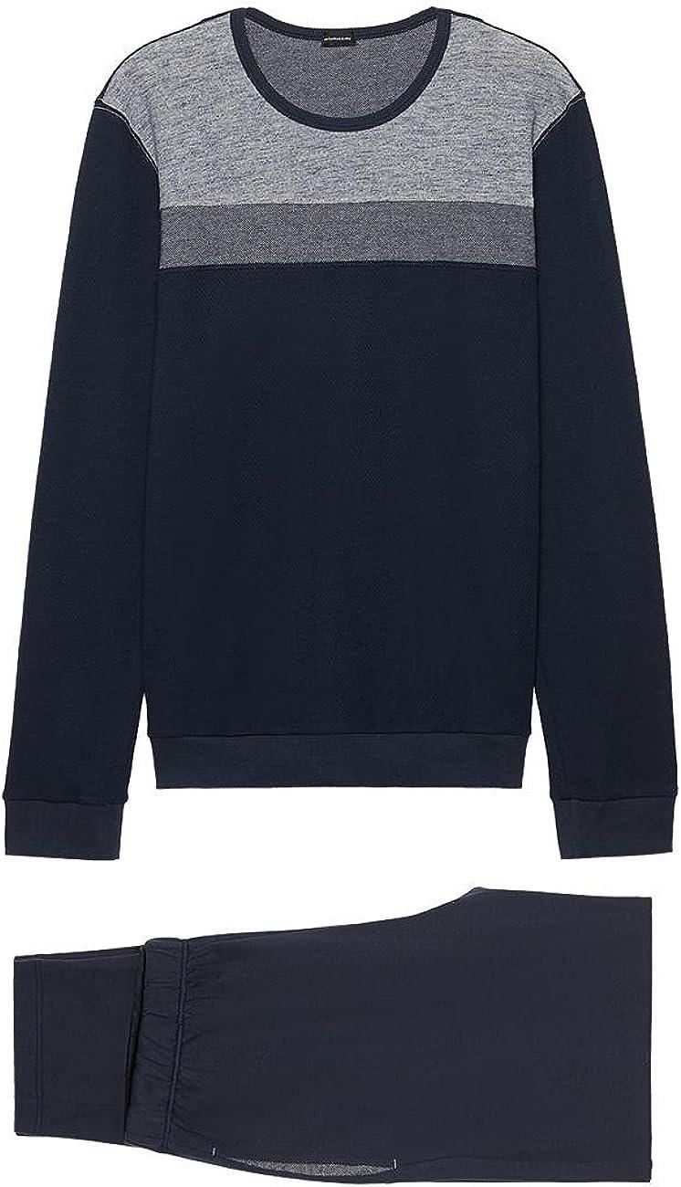 Intimissimi - Camiseta de pijama - para hombre Bleu - 7008 ...