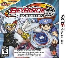 BEYBLADE: Evolution - Nintendo 3DS
