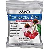 Zand Herbalozenge, Cherry Echinacea Zinc, 15 Count (Pack of 3)