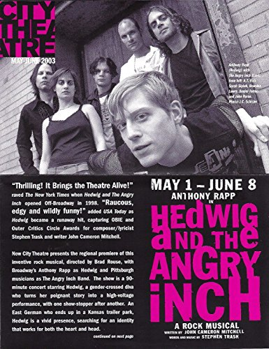 anthony-rapp-hedwig-and-the-angry-inch-john-cameron-mitchell-2003-flyer