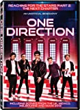 One Direction: Reaching for the Stars Part 2 - The Next Chapter on DVD/VOD May 13