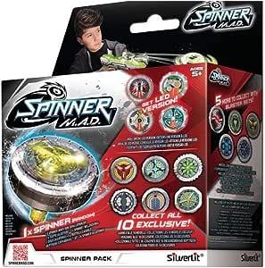 Spinner Mad: Amazon.es: Juguetes y juegos