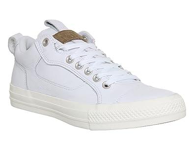 Converse Sneakers Ctas Assylum Ox White Egret