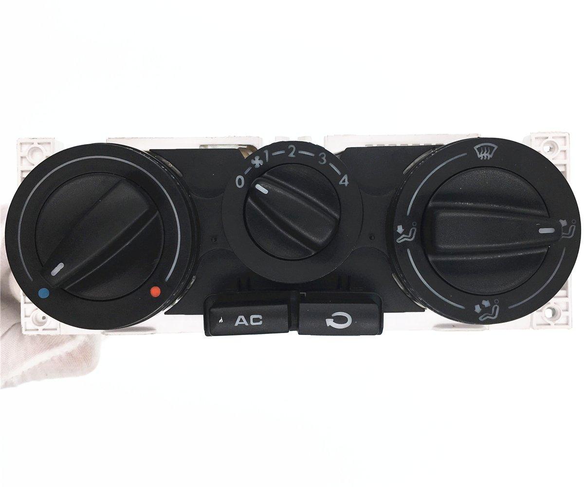 HZTWFC 1J0820045F - Interruptor de panel de control AC