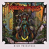 High Priestess by Kobra and The Lotus (2014-07-01)