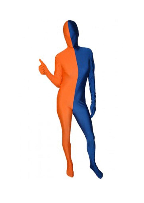 Farbübereinstimmung Turnanzug Onesies/Tanzkostüme,S,Gemischte Farben