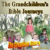 The Grandchildren's Bible Journeys - the Creation Story, Brenda Ricchi, 0557149037