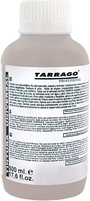 Tarrago | Tintura Universal |Tintura para Piel, Lona y Pieles Sintéticas