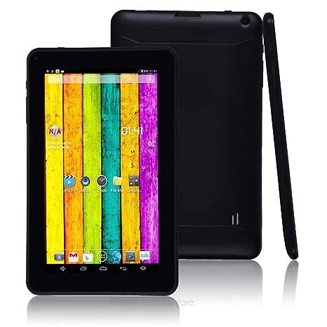 9 Pulgadas Tablet PC Android 4,4 niños tabletas Smart Pad ...