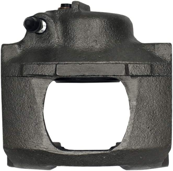 1 Pack Power Stop L4197 Front Auto specialty Remanufactured Caliper