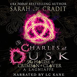 St. Charles at Dusk Audiobook