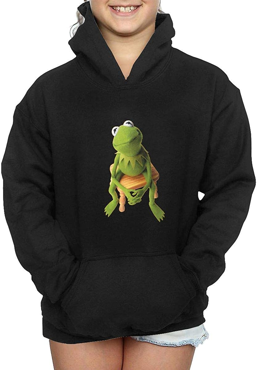 kermit small lady fit green t shirt fruit of the loom made to order muppets S