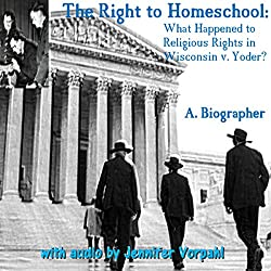 The Right to Homeschool