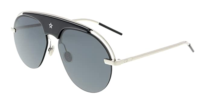 acc3a2e08 Amazon.com: Dior Christian Unisex 58Mm Sunglasses: Clothing