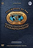 WWE - History of the Intercontinental Championship (3 DVDs)