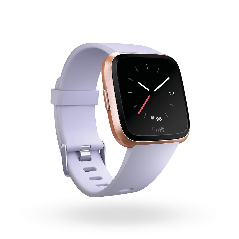 Fitbit Versa Smartwatch Deportivo, Bígaro