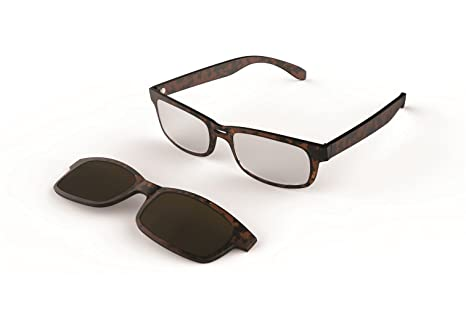 fb352e902e Image Unavailable. Image not available for. Color  IF +1.5 Tortoiseshell  Sun Reader