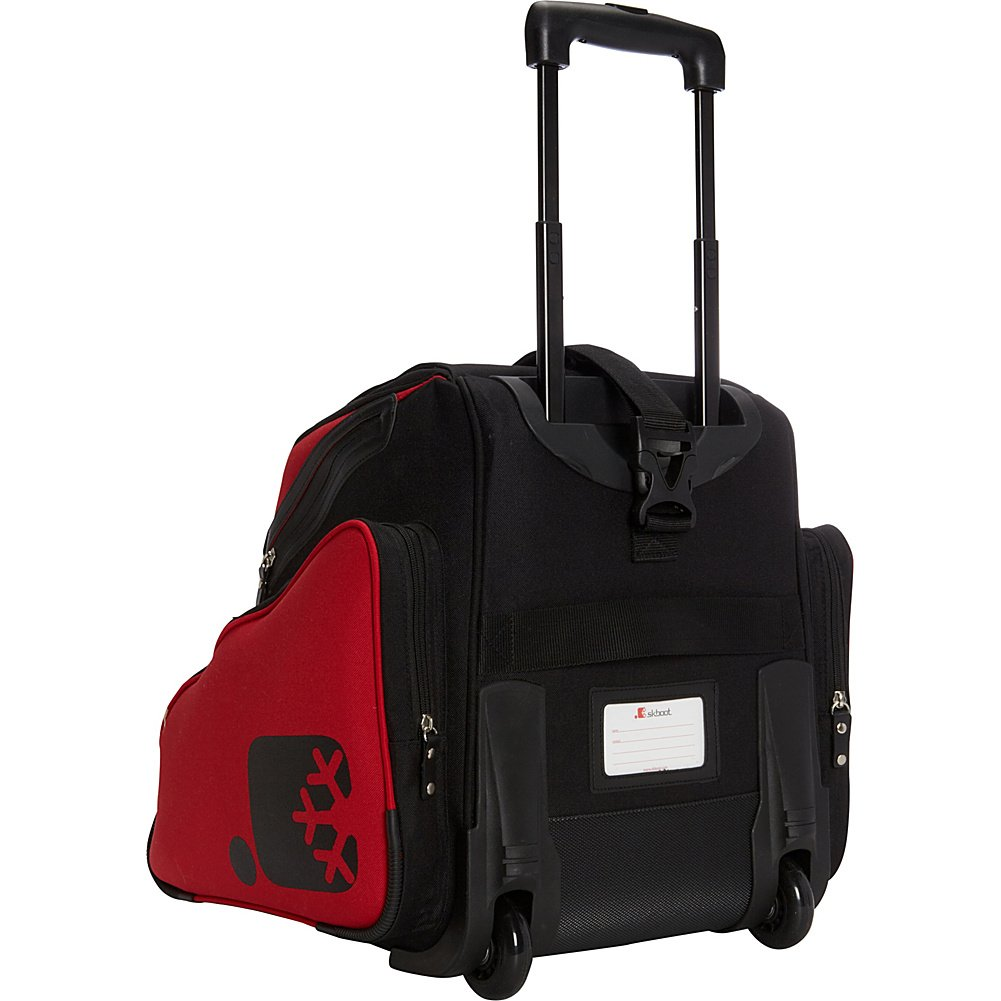 cfb65b1252 Skboot Sport Boot Bag (Red)  Amazon.com.au  Sports