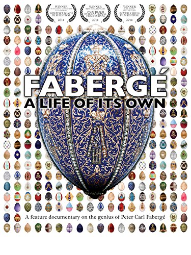 (Fabergé: A Life of Its Own)