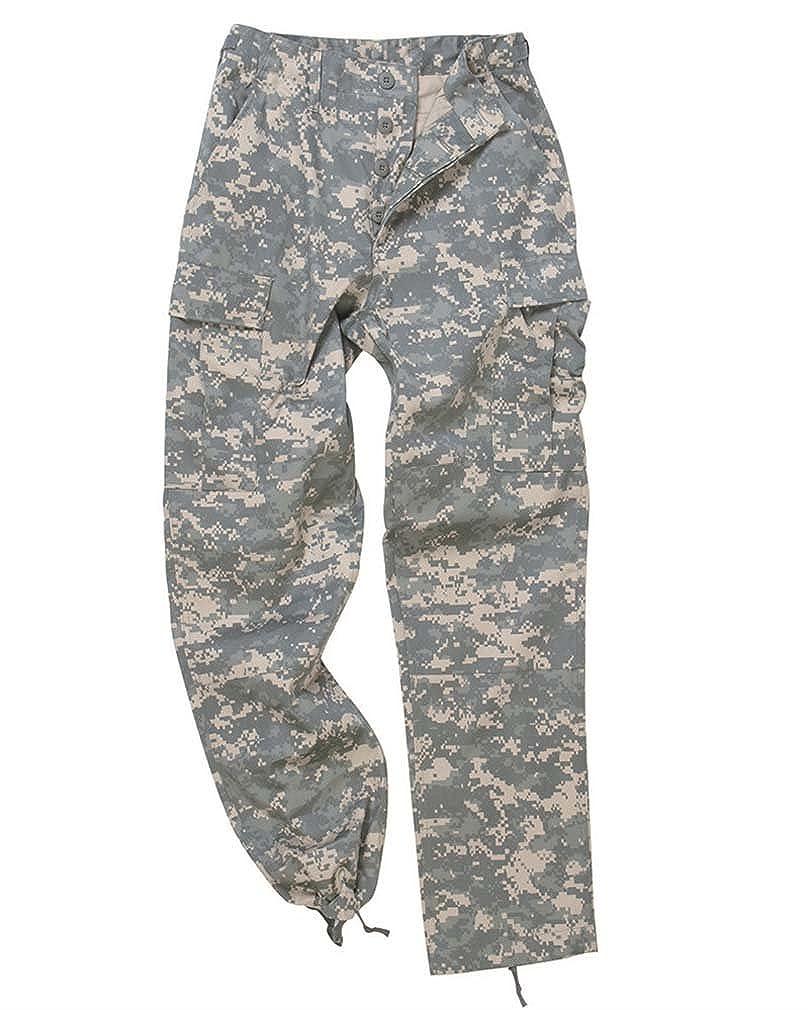 Mil-Tec BDU Combat Trousers AT-Digital
