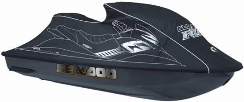 1993 93 SEADOO SEA DOO GTX pink storage hood cover 269500034