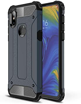 Botongda Funda Xiaomi Mi Mix 3 5G,Carcasa Resistente a los Golpes ...