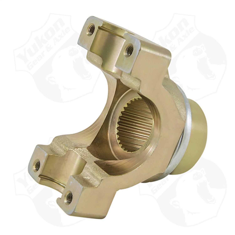 Yukon Gear & Axle (YY D60-1330-29S) Replacement Yoke for Dana 60/70 Differential by Yukon Gear
