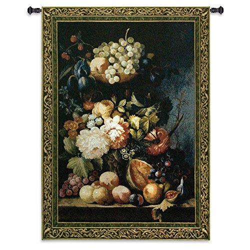 Fine Art Tapestries - fruit kitchen wall art decor