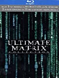 Matrix - Ultimate Collection (Ltd) (4 Blu-Ray+3 Dvd)