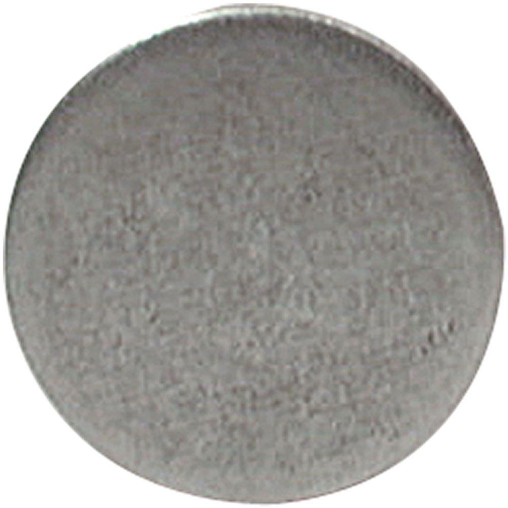 Allstar Performance ALL22286 1-3//8 OD Steel End Cap, Set of 10