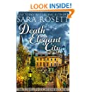 Death in an Elegant City (Murder on Location Book 4)