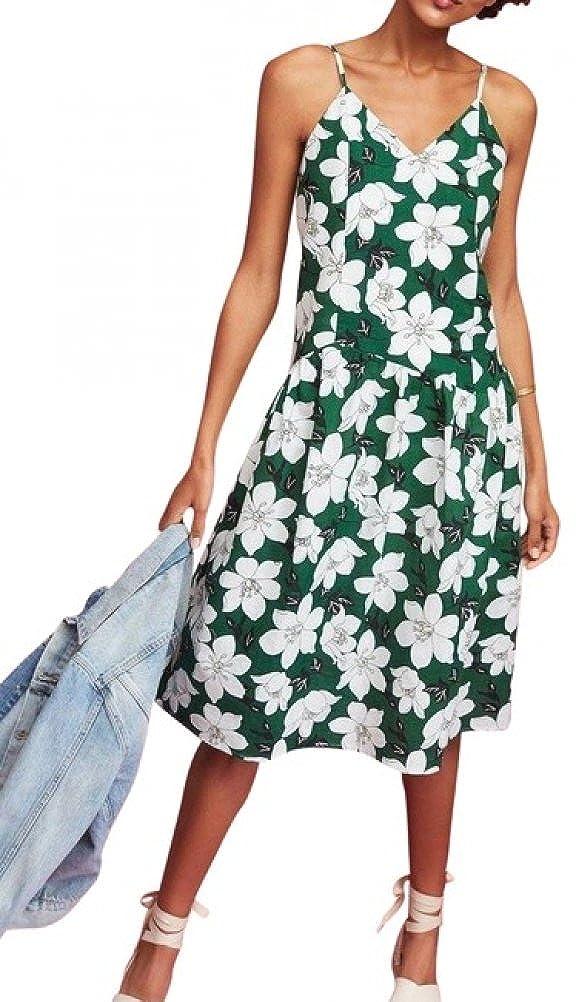 6b74ecf1a9eb2 Top6: Anthropologie Lawn Party Midi Dress by J.O.A. $138 - NWT