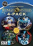 Midnight Mysteries 4-Pack AMR